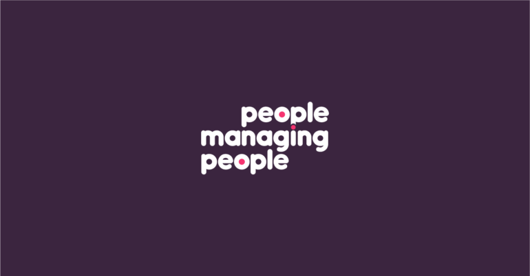 People Managing People logo