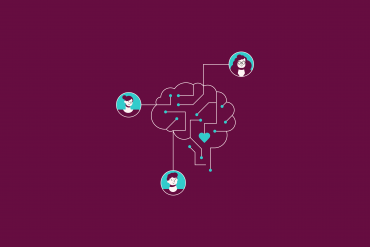 AI connected to employees for how will AI impact human resources